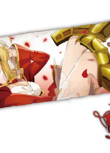 Fate/Extra Last Encore @ Saber Nero