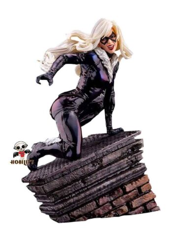MARVEL UNIVERSE Black Cat