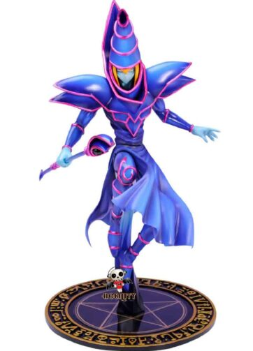 Yu-Gi-Oh! Duel Monsters Dark Magician