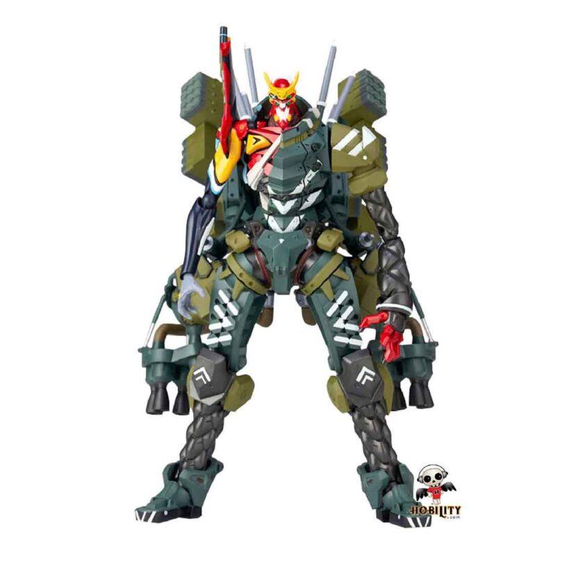 Evangelion New EVA-02 Alpha