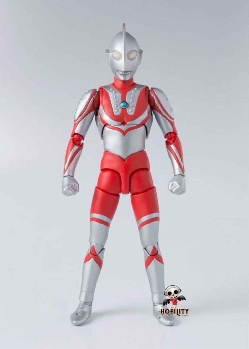 Ultraman Zoffy