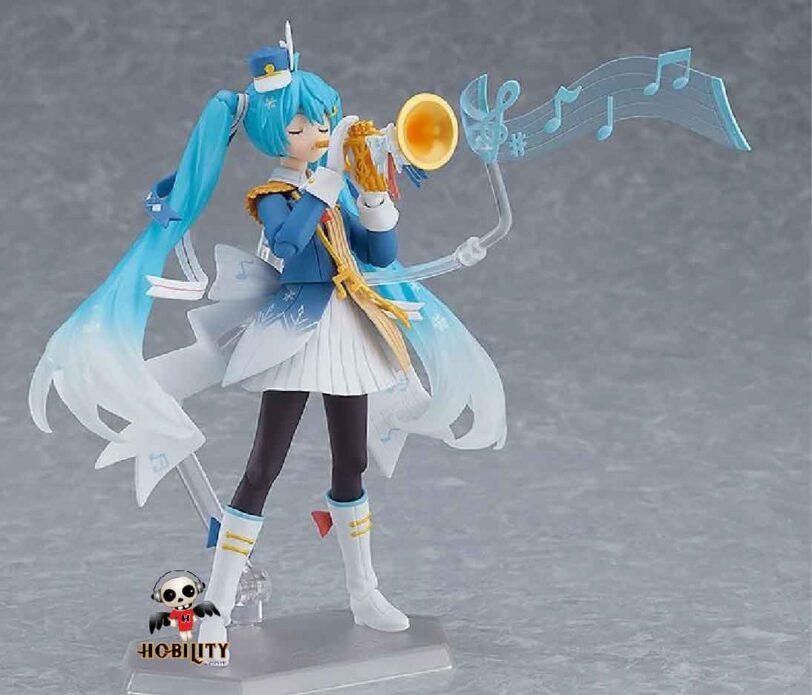 Hatsune Miku: Snow Miku 2020