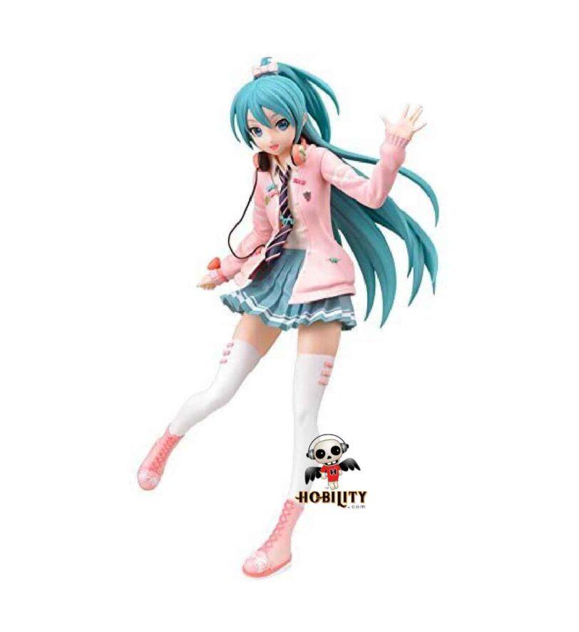 Project Diva Arcade Future Tone - Hatsune Miku