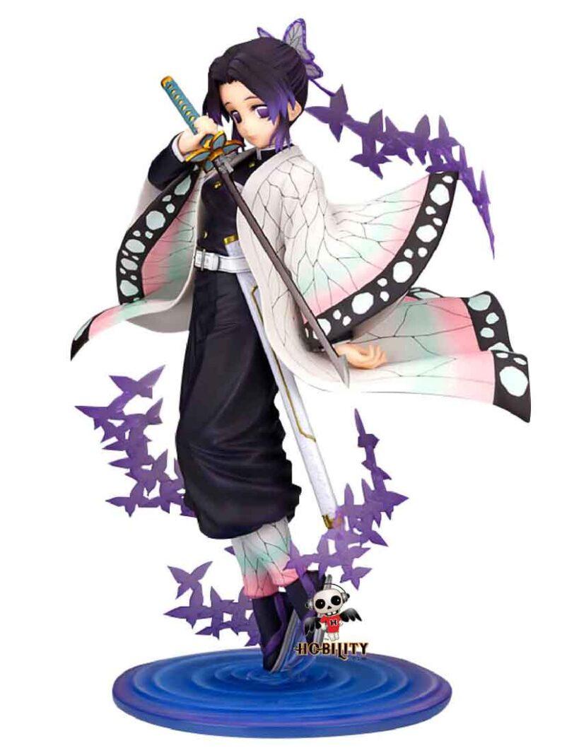 Demon Slayer: Kimetsu no Yaiba - Shinobu Kocho