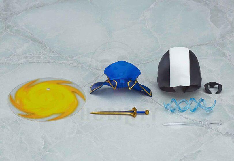 Fate/Grand Order: Saber/Arthur Pendragon (Prototype)