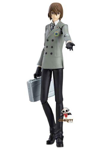 Persona5 Royal - Goro Akechi