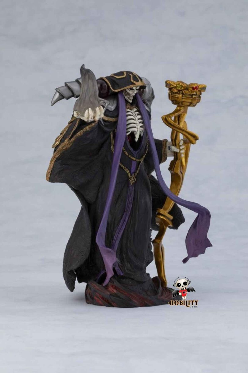 OVERLORD - Ainz Ooal Gown