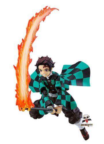 Demon Slayer: Kimetsu no Yaiba - Tanjiro Kamado