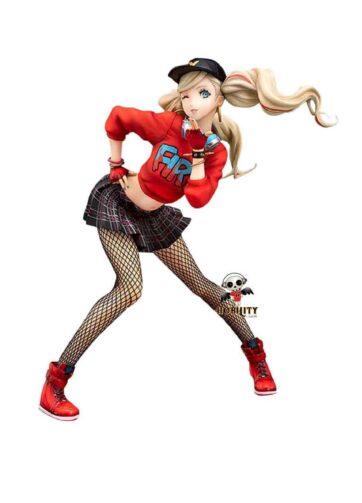 Persona 5 Ann Takamaki