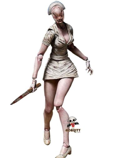 Silent Hill 2 - Bubble Head Nurse