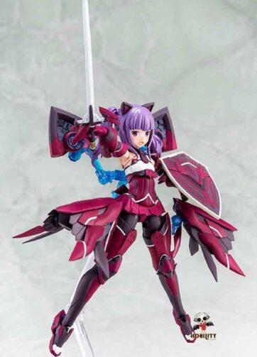 Megami Device x Alice Gear Aegis - Ayaka Ichijou