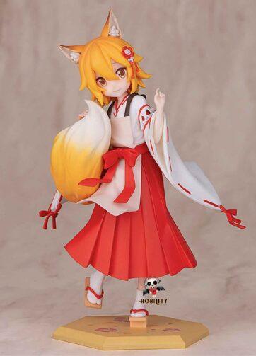 The Helpful Fox Senko-san - Senko