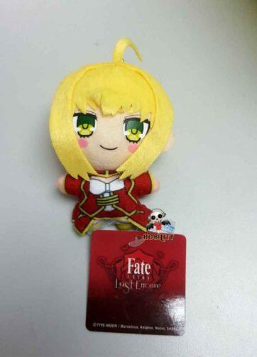 Fate/Extra Last Encore - Saber/Nero Claudius