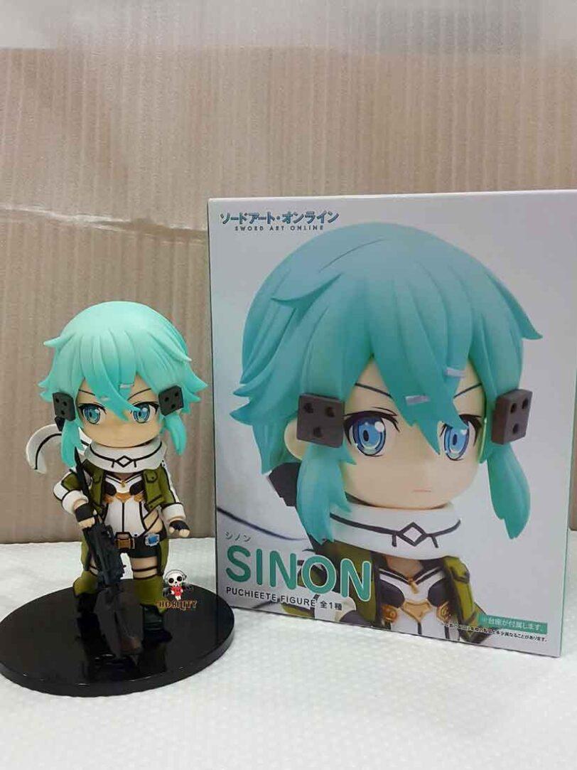Sword Art Online Alicization - Sinon