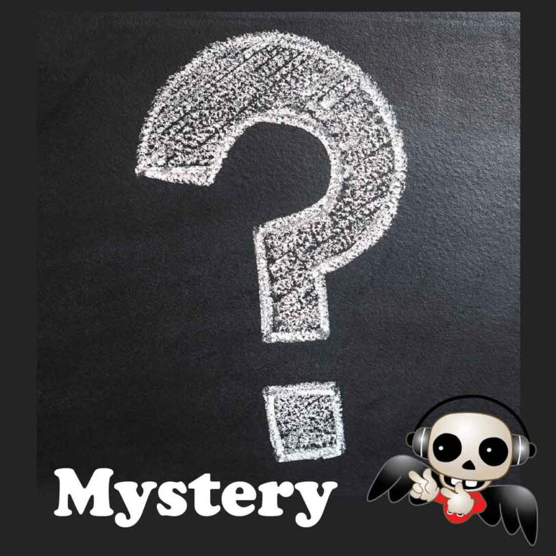 Gashapon Mystery Capsule Toy