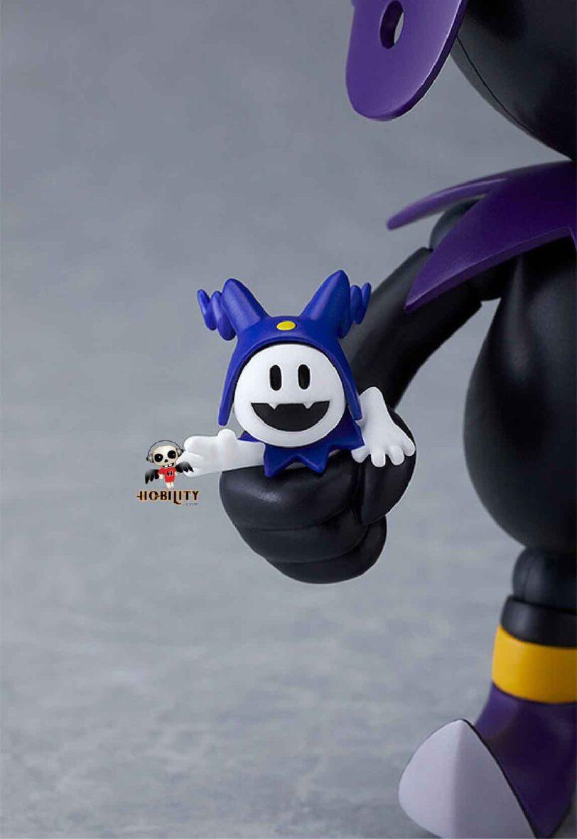 Shin Megami Tensei - Black Frost