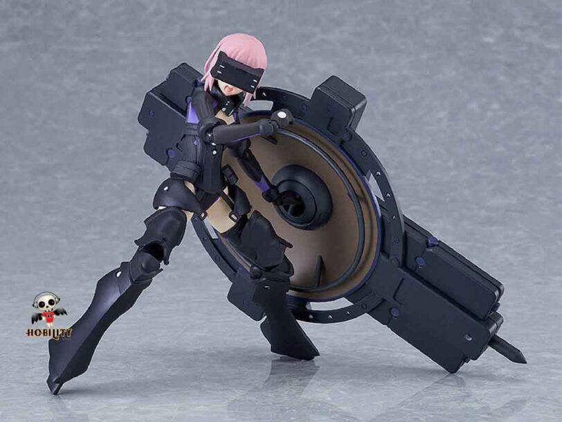 Fate/Grand Order - Shielder/Mash Kyrielight