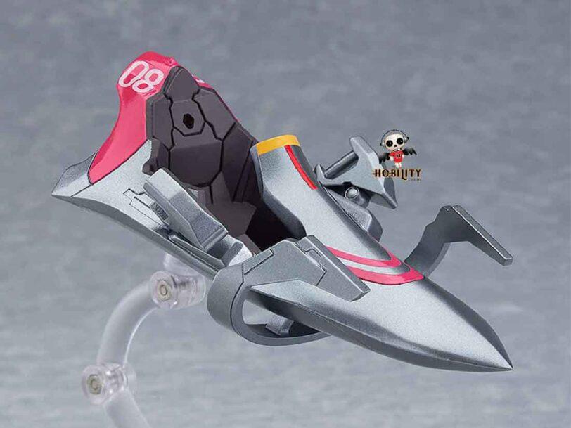 Rebuild of Evangelion - Mari Makinami Illustrious