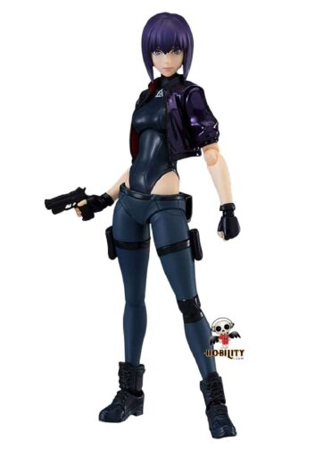 Ghost in the Shell: SAC_2045 Motoko Kusanagi