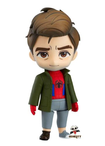 Spider-Man: Into the Spider-Verse Peter Parker