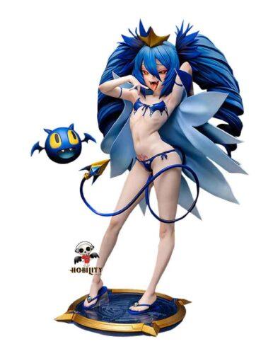 Bomber Girl - Aqua