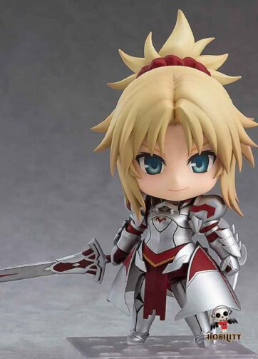 "Fate/Apocrypha: Saber of ""Red"""