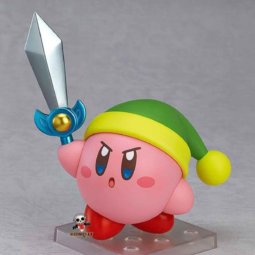 Kirby's Dream Land: Kirby