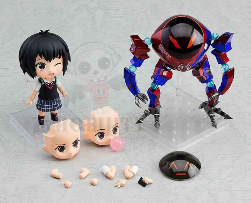 Spider-Man: Into the Spider-Verse - Peni Parker