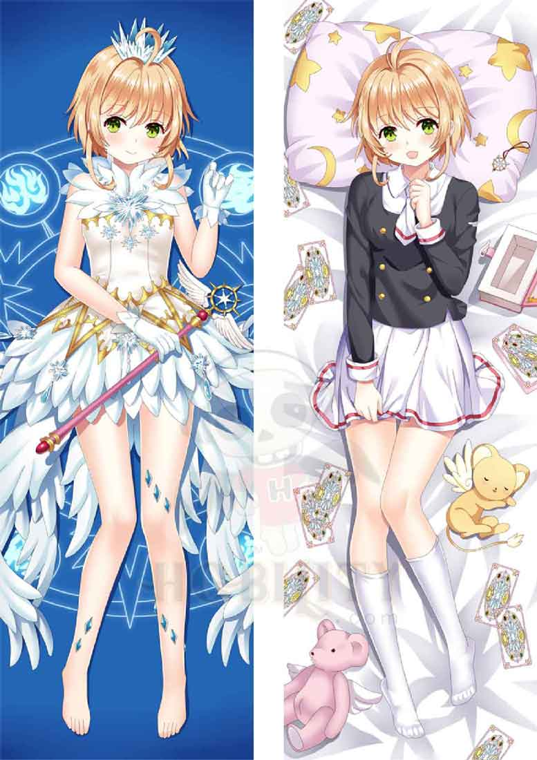 Cardcaptor Sakura: Clear Card - Sakura