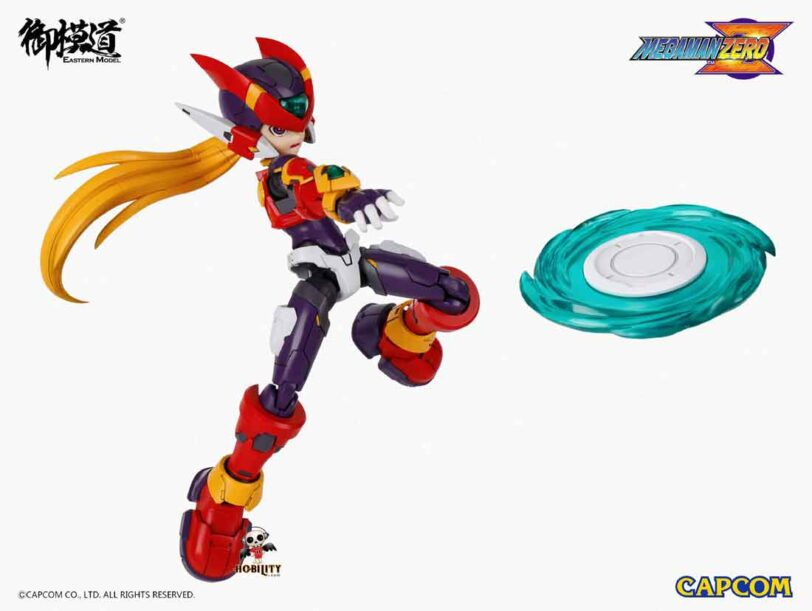 Mega Man - Zero