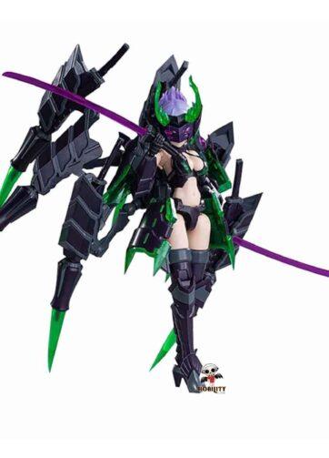 ATK Girl - Arachne