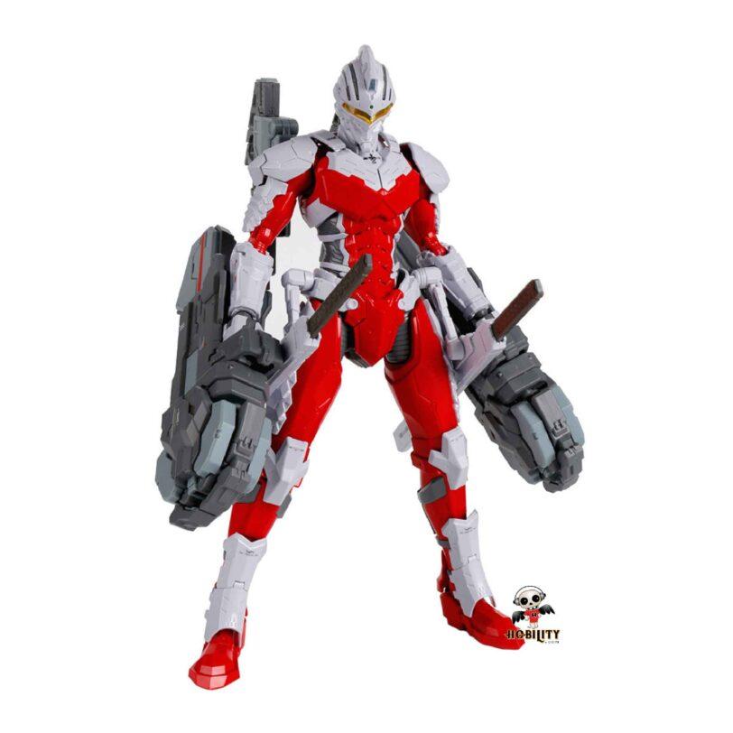 Ultra Seven Suit Ver. 7.3