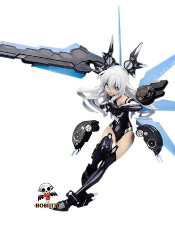 Hyperdimension Neptunia - Black Heart