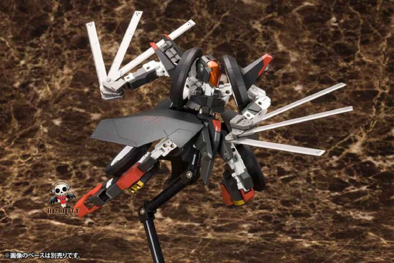 Frame Arms RF-12 Wilber Nine:RE2
