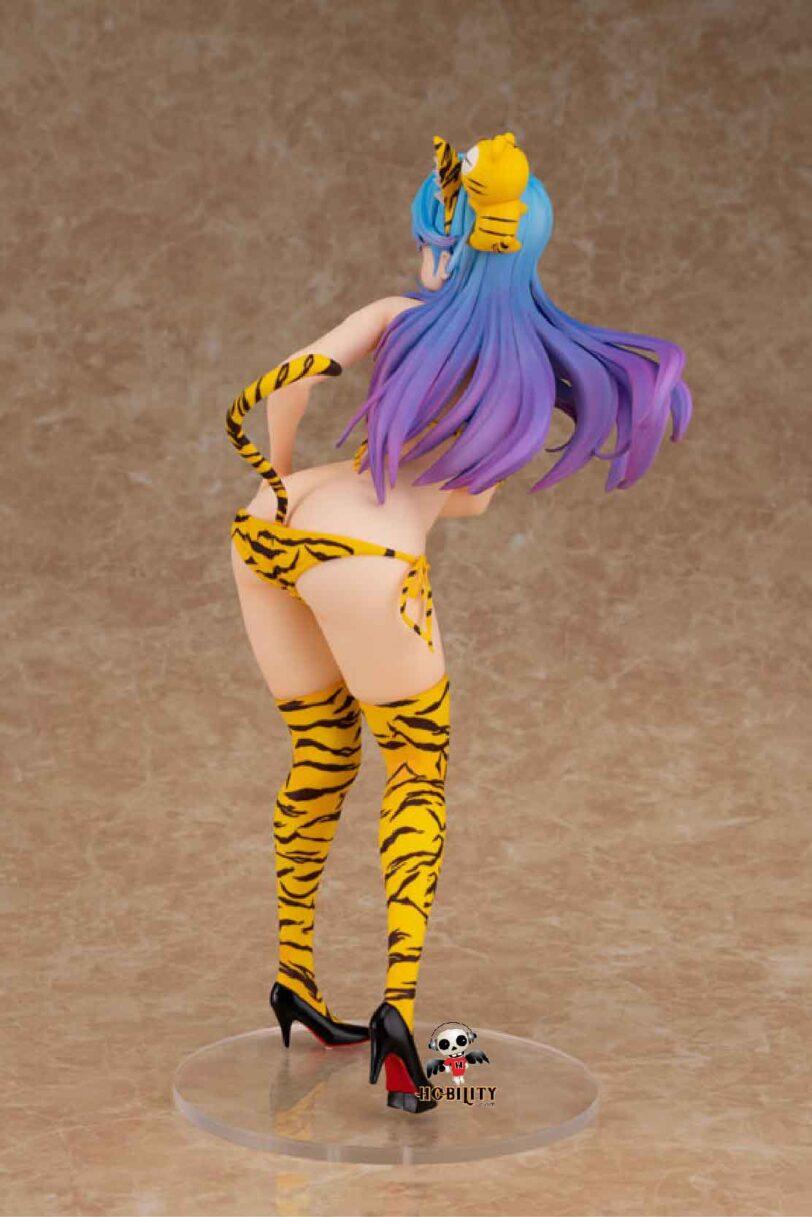 Tiger Tissue Shoujo