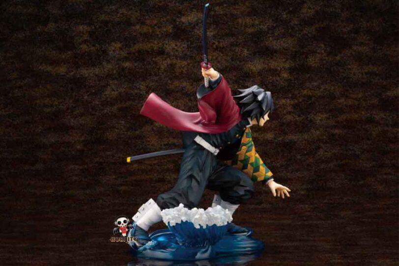Demon Slayer: Kimetsu no Yaiba - Giyu Tomioka