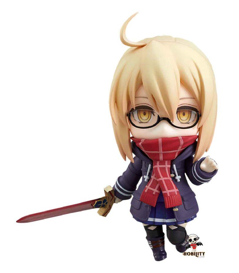 Fate/Grand Order - Berserker/Mysterious Heroine X
