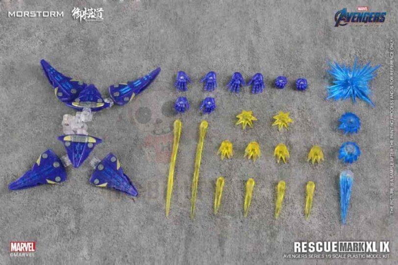 Iron Rescue Mark 49