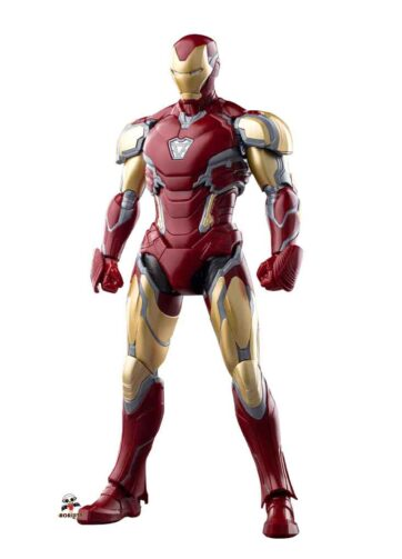 Iron Man Mark 85