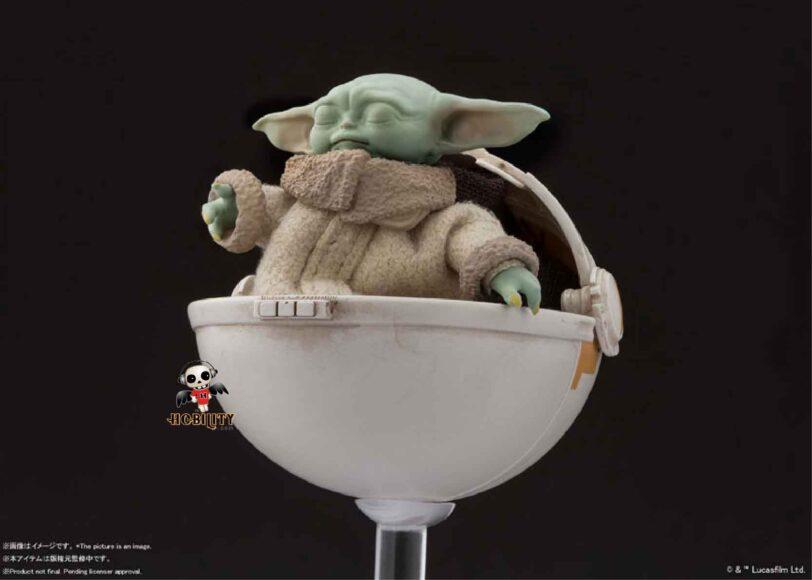STAR WARS - Yoda The Child