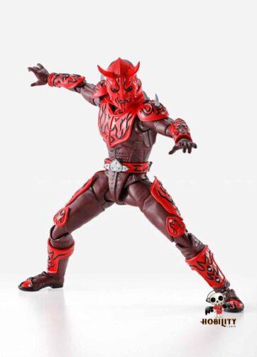 Kamen Rider Momotaros