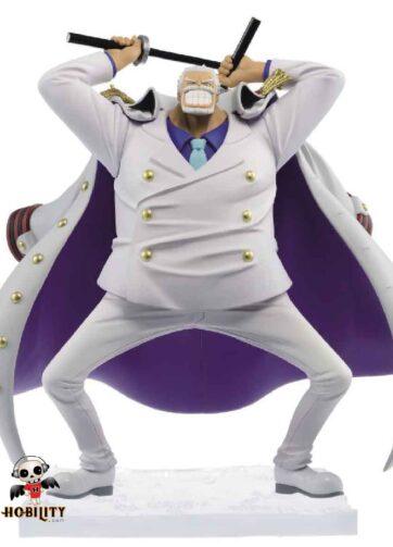 One Piece Monkey D. Garp