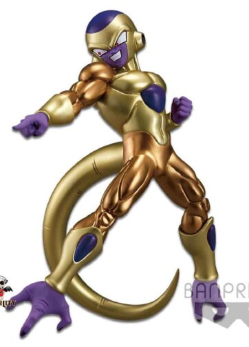 Dragon Ball Super - Golden Frieza