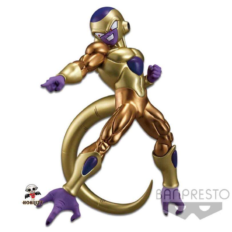 Dragon Ball Super - Golden Frieza
