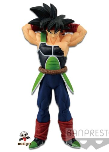 Dragon Ball Z - Bardock