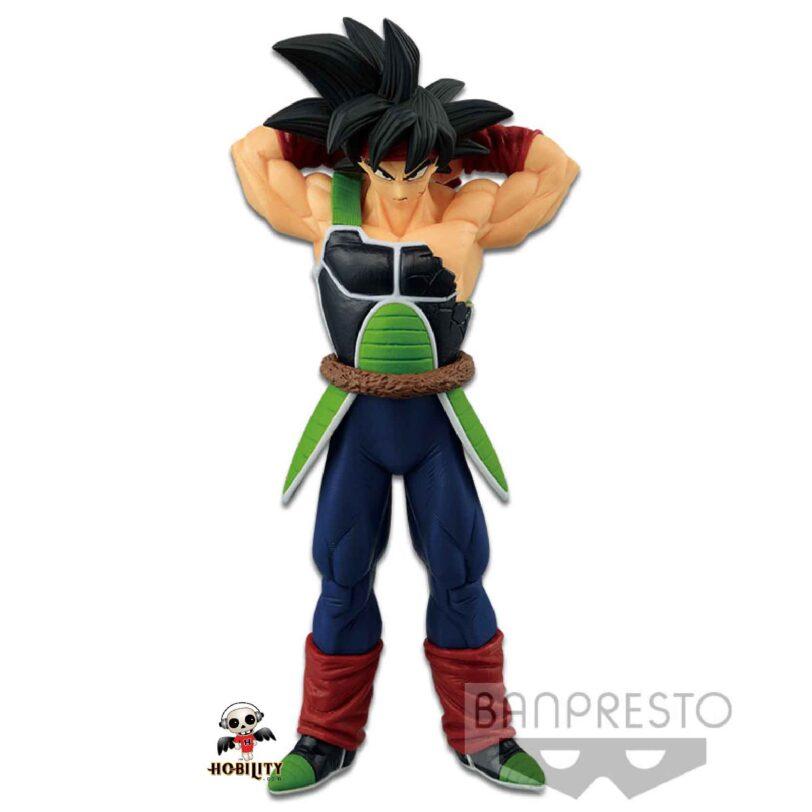 Dragon Ball Z - Bardock