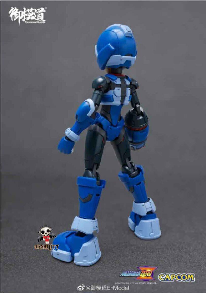 Mega Man Zero - Copy X