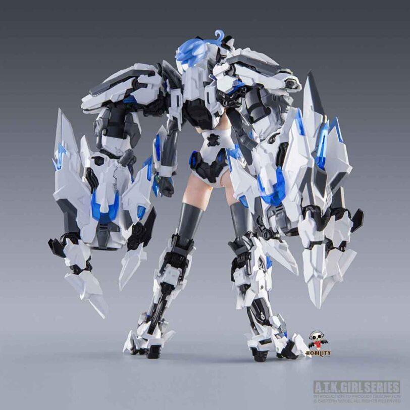 ATK Girl - White Tiger (白虎)