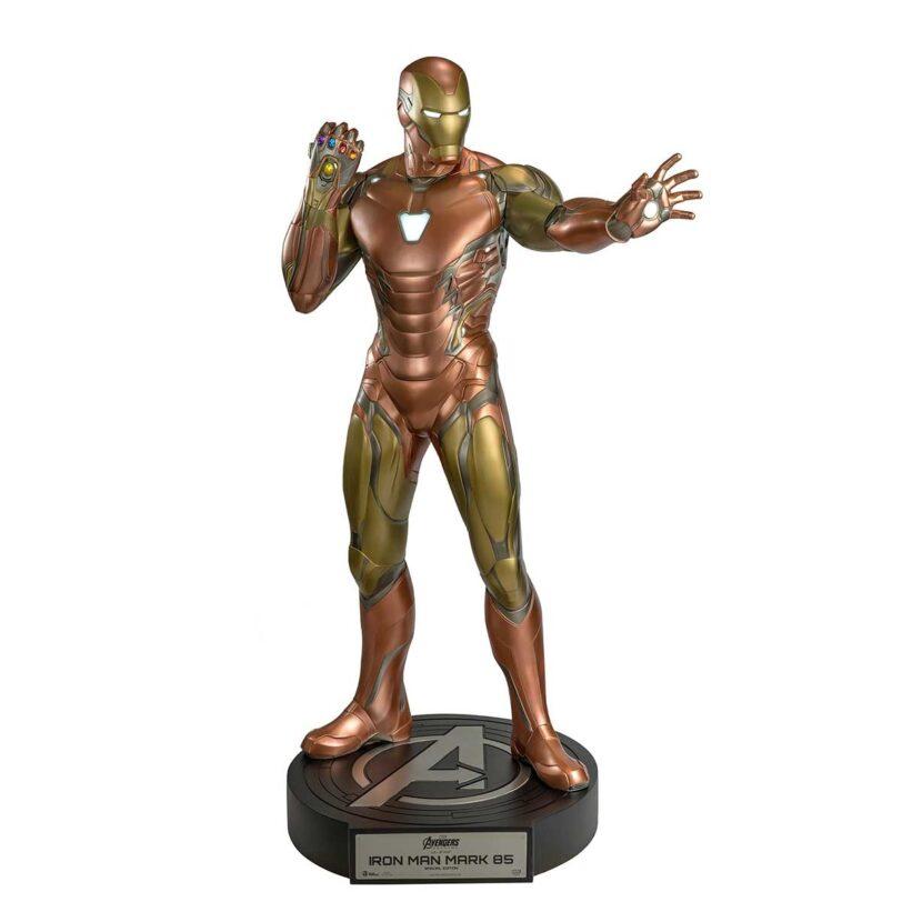 Avengers Endgame Iron Man Mark 85