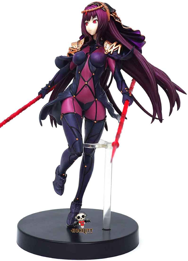 Fate Grand Order - Lancer Scathach